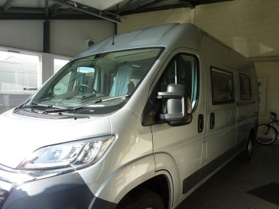 Citroen Relay 3 Berth Camper
